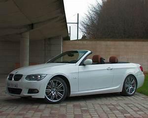Bmw Serie 3 Cabriolet Occasion : essai bmw s rie 3 cabriolet sport design 325d 204 ch bva6 ~ Gottalentnigeria.com Avis de Voitures