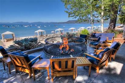 Tahoe Lake Eagle Lone Grille Hyatt Regency