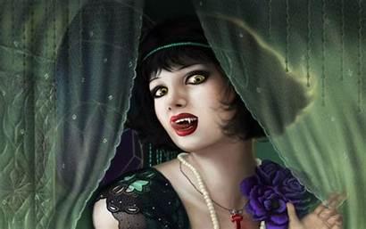 Vampire Fantasy Desktop Wallpapers Vampires Background Backgrounds