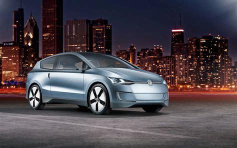 2009 Volkswagen Up Lite Concept 2 Wallpaper Hd Car