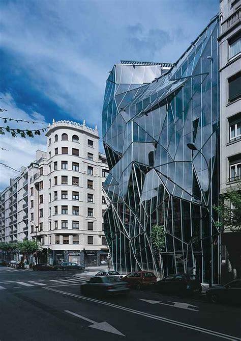 basque health department headquarters bilbao hq