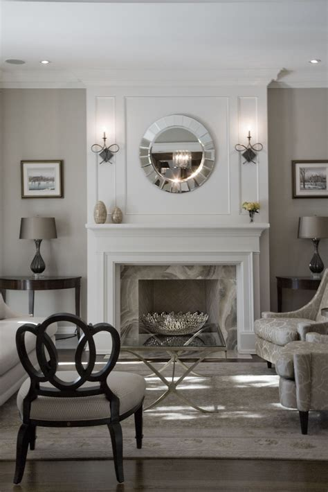 Living Room With Fireplace Ideas by 20 Living Room With Fireplace That Will Warm You All