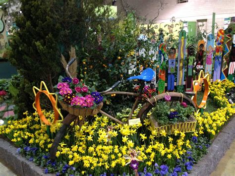 camden children s garden children s garden wins four awards at flower show philly