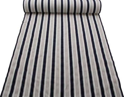 Ticking Upholstery Fabric by Fryetts Vintage 100 Cotton Ticking Stripe Chevron