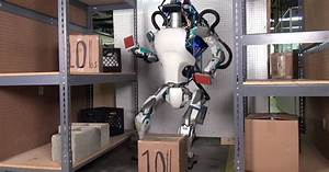 Google Robot Is  U0026 39 The End Of Manual Labor U0026 39   Vc