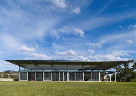 modern rural architecture australia bluff farm house by australian richard cole architecture