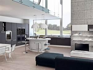 Arredamento Moderno   Consigli Per Camera  Bagno  Living E Salotto