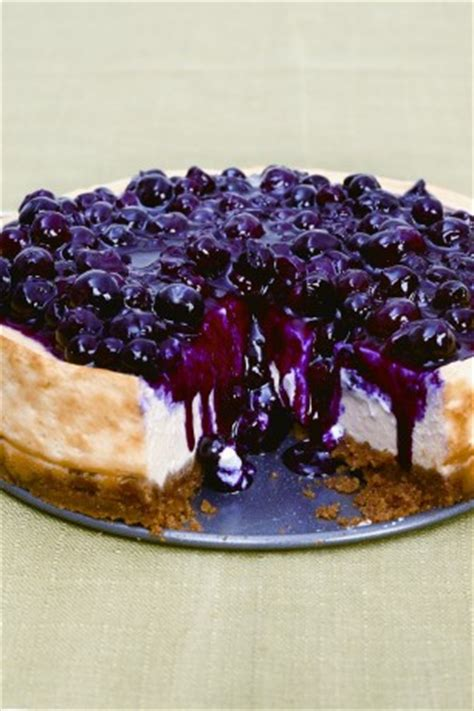 blueberry cheesecake stylenest