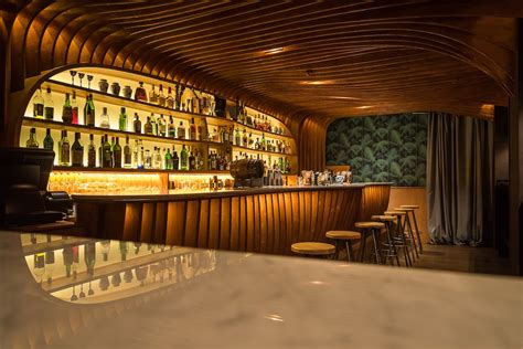 Bar Barcelona by Top 7 Bars With Beautiful Interiors In Barcelona