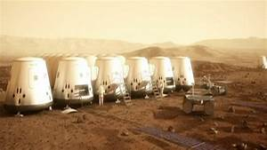 Man Going to Mars 2023 - Pics about space