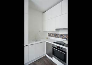 35 square meter apartment by Studio Bazi « Inhabitat ...