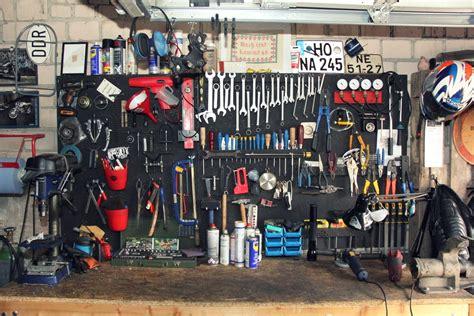 Garage Werkzeugwand by Tipps F 252 R Die Schrauberwerkstatt Ratracer De