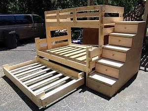 Acheter Palette Bois Castorama : pourquoi acheter un lit quand on peut utiliser des ~ Dailycaller-alerts.com Idées de Décoration