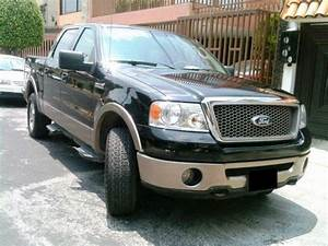 Ford Lobo Limited 2005
