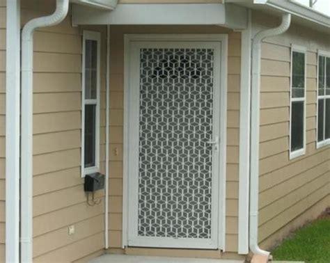 contoh pintu expanda pintu kasa nyamuk terbaru