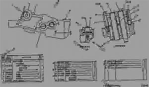 2p1785 Pump Group-engine Oil - Track-type Loader Caterpillar 951c