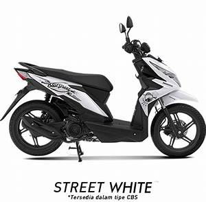 Harga Dan Spesifikasi New Honda Beat Semua Jenis Terbaru