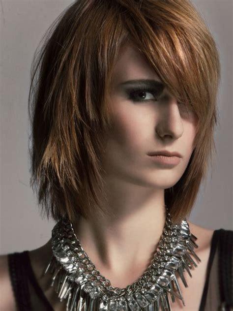 mittellange damenfrisuren friseurcom haarschnitte
