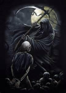 Grim reaper   Grim Reaper Art   Pinterest   Grim reaper
