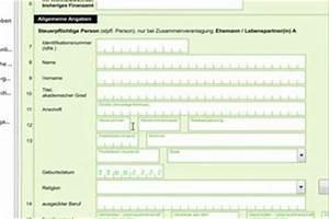 Steuern Berechnen Kfz : video wie macht man eine steuererkl rung schritt f r schritt anleitung ~ Themetempest.com Abrechnung