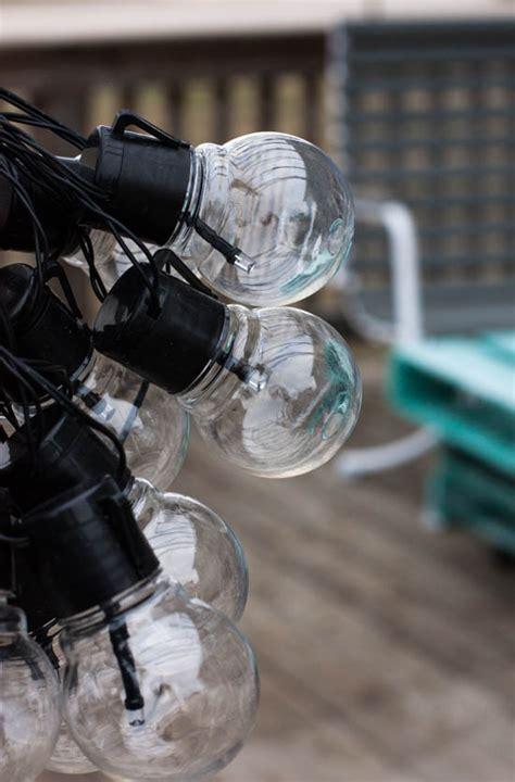 short solar string lights hanging string lights inspiration for solar deck lights