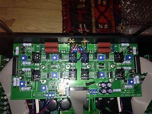 Pass Labs Diy Active Crossover