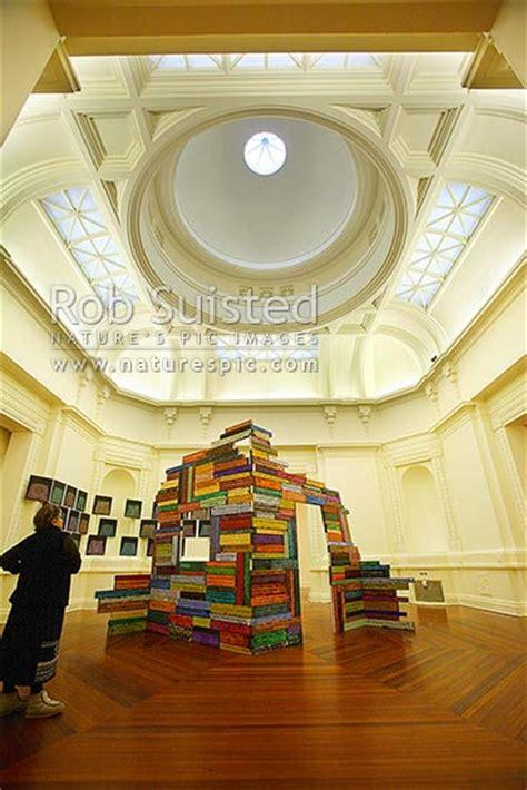 beautiful dome   sarjeant gallery te whare