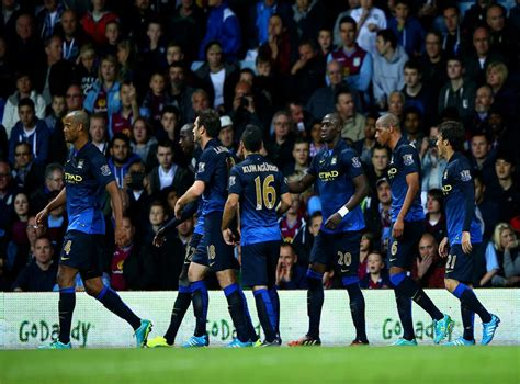 Aston Villa vs Manchester City player ratings: How did ...