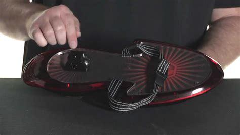 Heelys Nano Inline Footboard Youtube