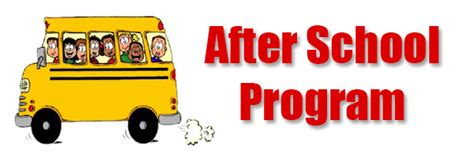 after school program registration