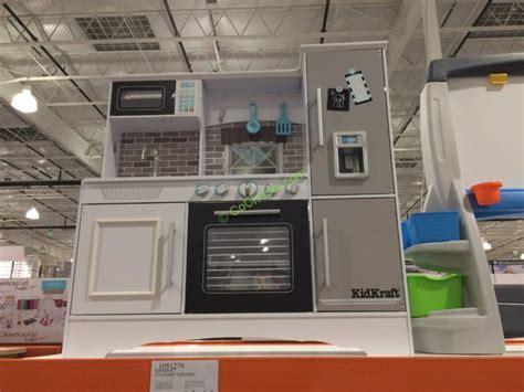 costco play kitchen kidkraft kitchen best kidkraft uptown espresso kitchen