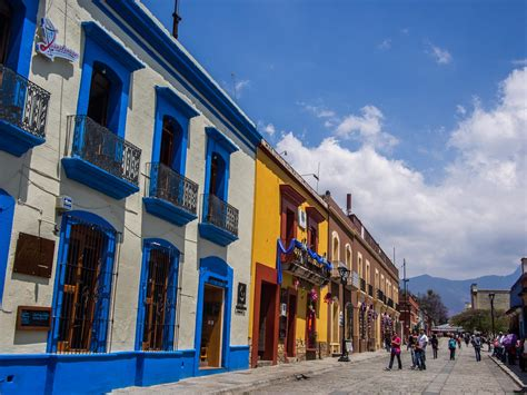 The Cost of Living in Oaxaca, Mexico