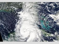 Hurricane Michael could be upgraded to Category 3 storm soon