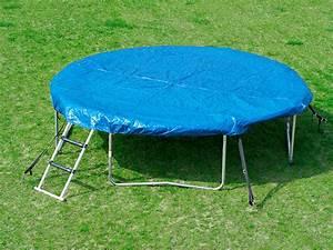 Trampolin Für Den Garten : pearl sports trampolin f r garten abdeck plane f r ~ Michelbontemps.com Haus und Dekorationen