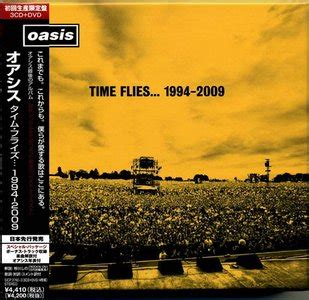 Oasis  Time Flies 19942009 (2010) [japanese Edition