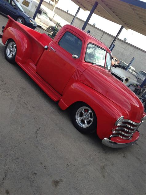 gmc custom pickup