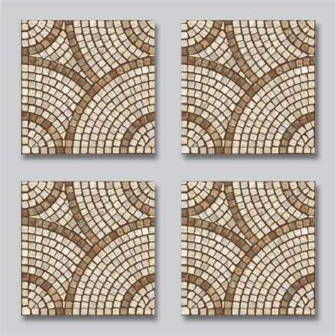Fliesenaufkleber Mosaik Bad by Fliesensticker Mosaik Kreis Braun Fliesenaufkleber 10x10