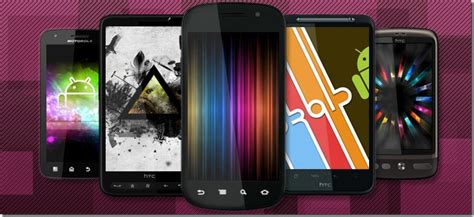 How To Create Animated Wallpaper For Android - the ultimate guide to android wallpapers