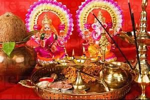 Happy Diwali 2017 Puja Vidhi and Muhurat Timings: How To
