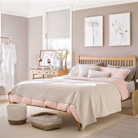 Best 25+ Pale Pink Bedrooms Ideas On Pinterest Light