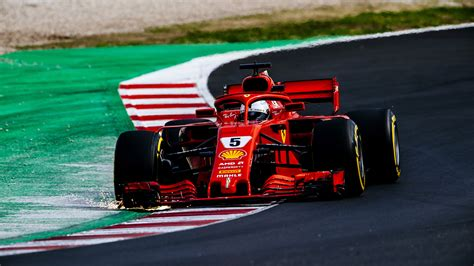 2018 ferrari sf71h wallpapers and hd images wsupercars