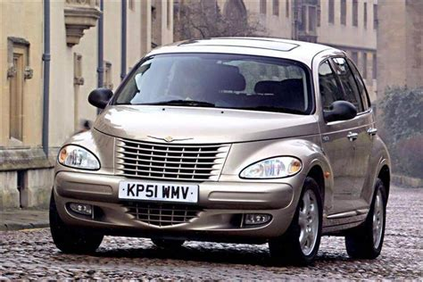 Are Chrysler Pt Cruisers Cars by Chrysler Pt Cruiser 2000 2009 Used Car Review Car