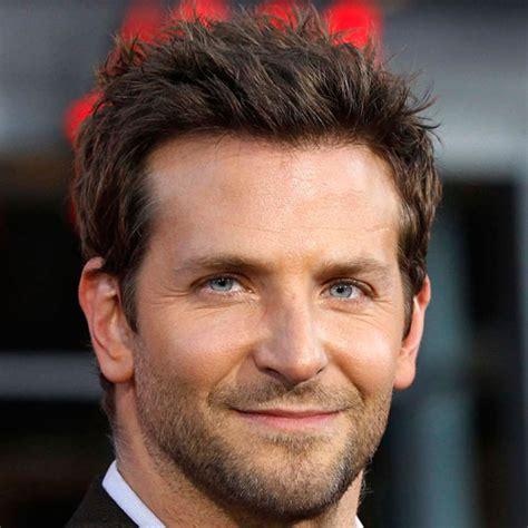 Bradley Cooper Short Hair
