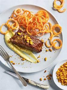 Frites à La Friteuse : steak frites la patate douce ricardo ~ Medecine-chirurgie-esthetiques.com Avis de Voitures