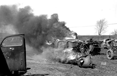 american auto parts wrecking yard images   motor