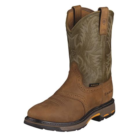 rate kitchen knives ariat workhog pull on mens work boots