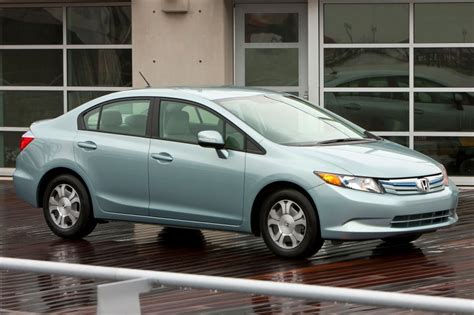 Find new and used honda civic cars for sale on auto trader, today. Used 2012 Honda Civic Hybrid Review | Edmunds