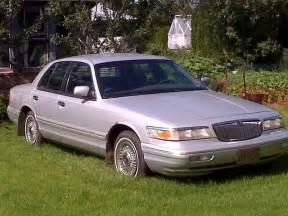 1997 Mercury Grand Marquis - Pictures