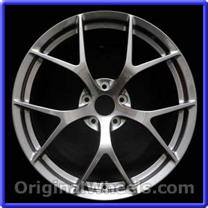 Factory Acura Parts by Oem 2017 Acura Nsx Rims Used Factory Wheels From
