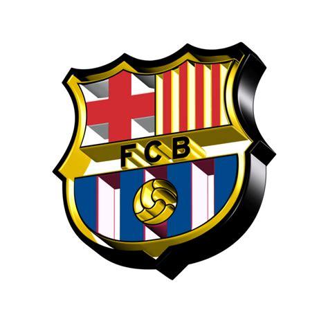 fc barcelona colors logo barca colour 7 by bahtiarjhonatan on deviantart